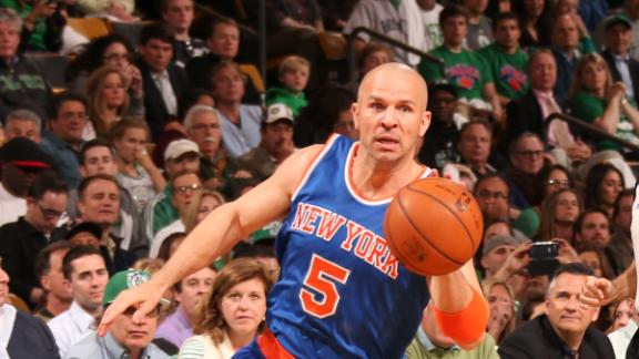 Report: Kidd, Nets negotiate; Shaw not out