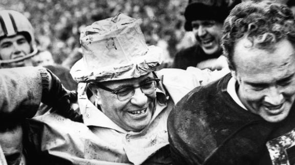 Video - No. 1 - Vince Lombardi