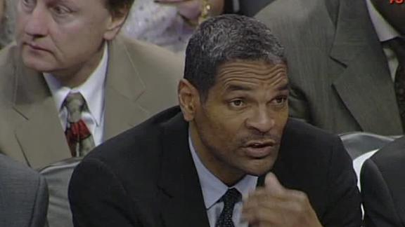 Sources -- Maurice Cheeks, Detroit Pistons agree on contract