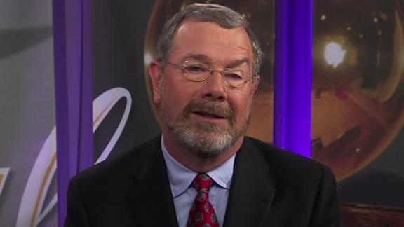 Video - Carlesimo No Fan Of Finals Format