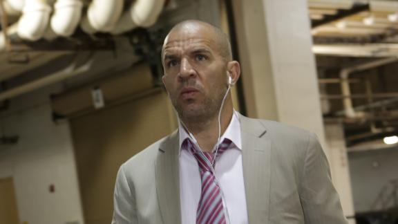 Video - Kidd Interested In Coaching Nets