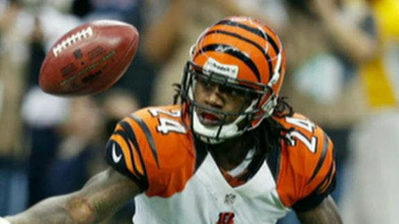 Video - Pacman Jones Arrested