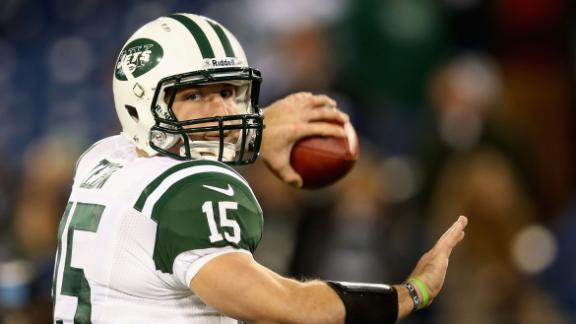 Video - Smart Idea For Patriots To Sign Tebow?