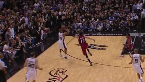 Video - Neal Beats The Buzzer