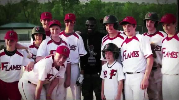 Video - Share The Passion: Brandon Phillips