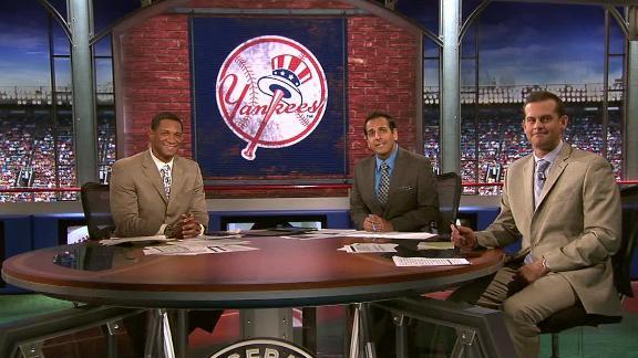 Video - Injures Not Stopping Yankees