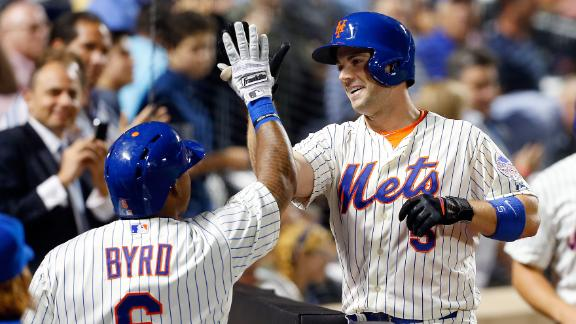 Video - Mets Homer Past Cardinals