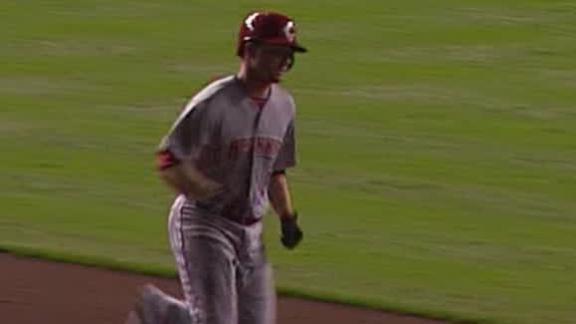 Video - Reds Rock Cubs