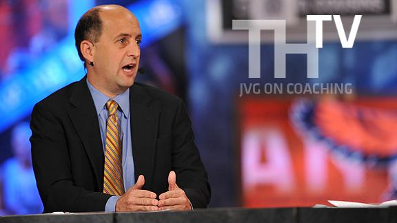 Video - Jeff Van Gundy on Coaching