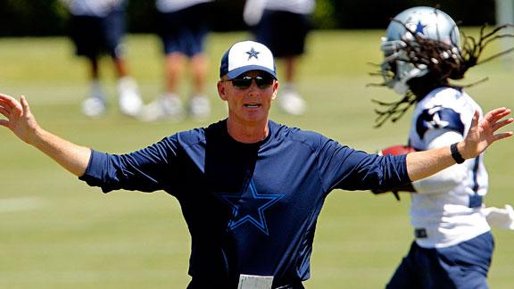 What's New For The Cowboys?