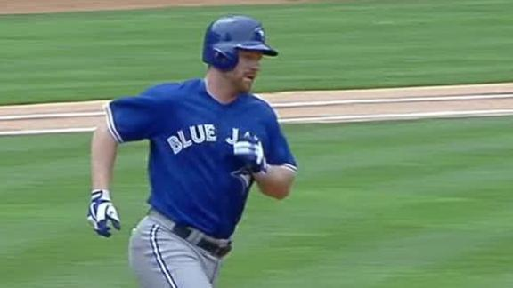 Video - Blue Jays Power Past Rangers