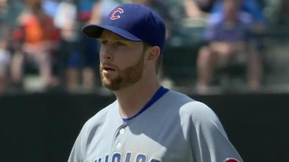 Video - Feldman Leads Cubs Past Mets