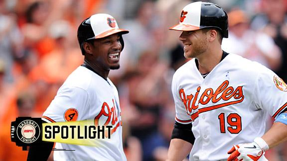 Video - Davis Homers In Orioles Win