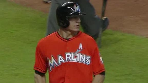 Video - Marlins Cruise Past Cardinals