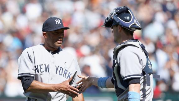 Video - Yankees Halt Angels Rally