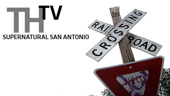 Video - Supernatural San Antonio