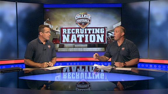 RecruitingNation: ESPN 150 Newcomers