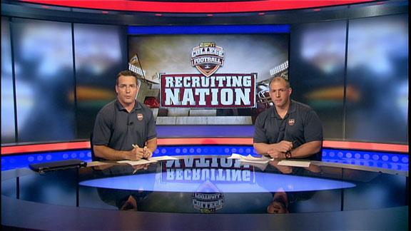 RecruitingNation: ESPN 300 Big Movers