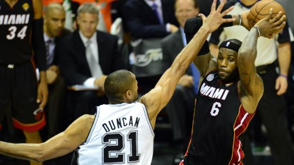 Video - Who Wins Game 6?
