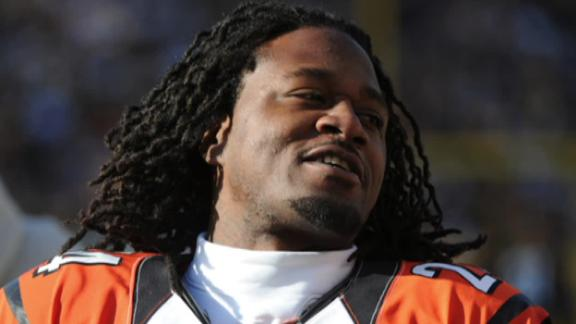 Video - Adam Jones To Speak At Rookie Symposium