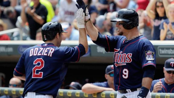 Video - Twins Sweep White Sox
