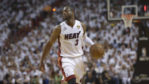 Video - The Importance Of Dwyane Wade
