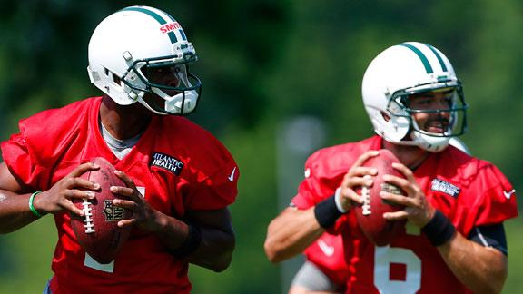 Video - Jets Should Go With Geno Smith
