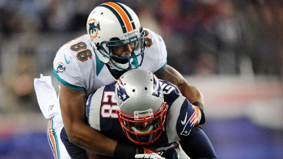 Video - Can The Dolphins Catch The Patriots?