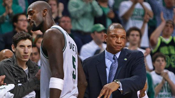 Doc Rivers-to-Los Angeles Clippers talks off again, according t…