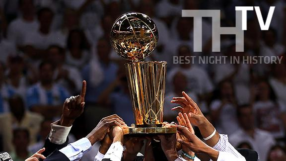 Video - Best Night in Miami Sports History
