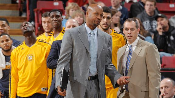 Nuggets agree to hire Shaw as head coach