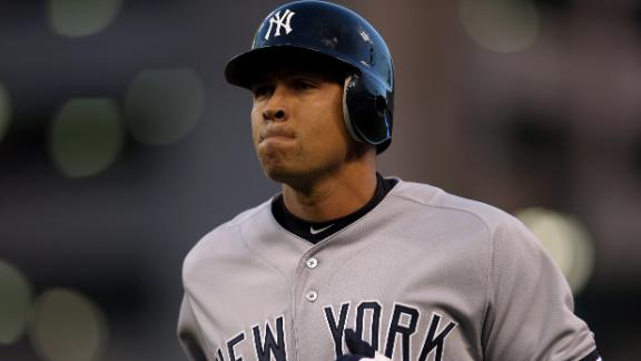 Fed-up Cashman: A-Rod should just shut up