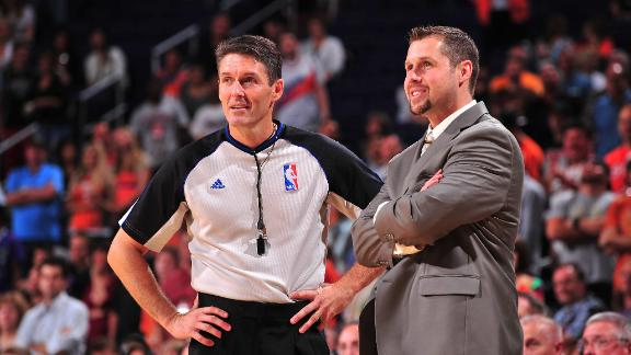 Griz officially hire Joerger to replace Hollins