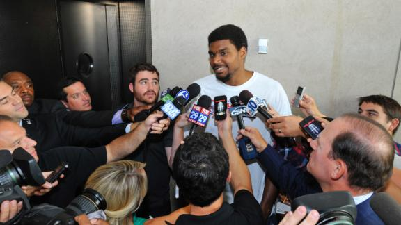 Bynum set to resume workouts next week