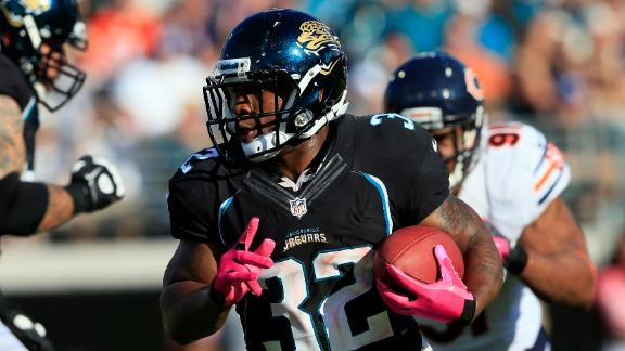 Jones-Drew will not be charged in bar fight