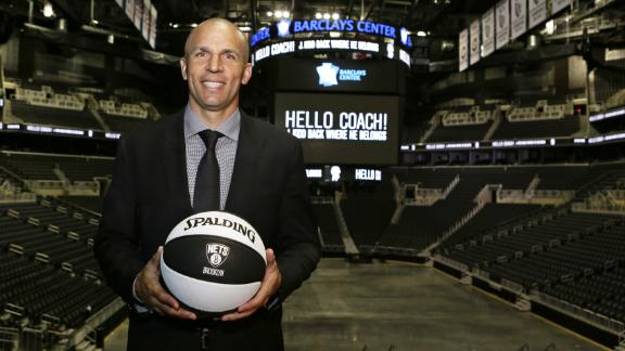 Video - Nets' Offseason Needs