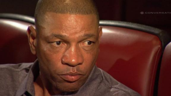 Video - SportsCenter Conversation: Doc Rivers