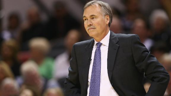 Video - The Forum: D'Antoni Under Pressure?