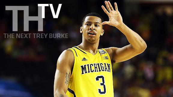 Video - The Next Trey Burke