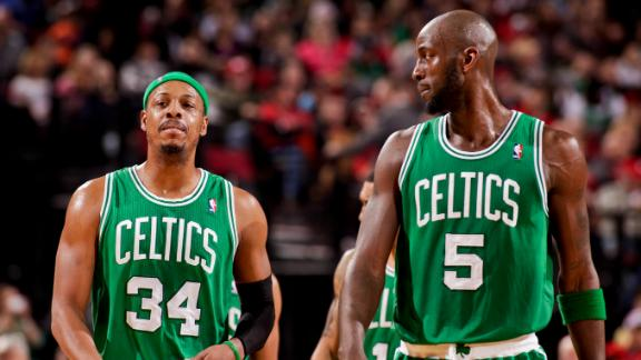 Video - Implications Of Nets-Celtics Blockbuster