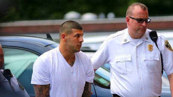 3rd man arrested in Fla. in Hernandez case