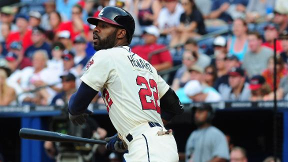 Braves score 7 in 8th inning to top D-backs