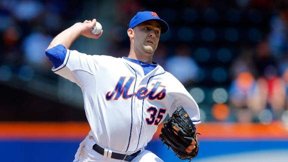 Mets' Gee gets 3rd win vs. Nats this season