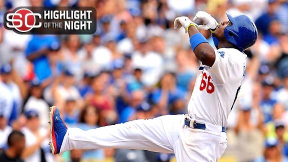 Video - Puig Sizzling