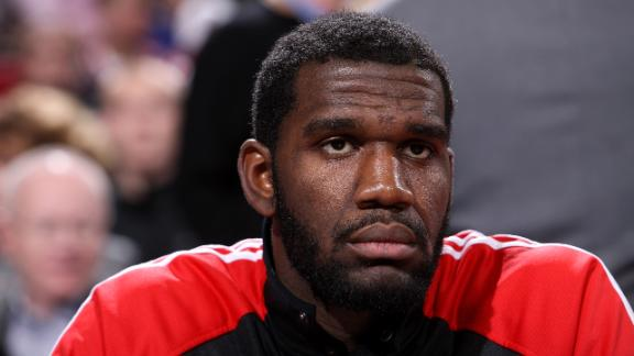 Miami Heat, San Antonio Spurs among five suitors for Greg Oden,…