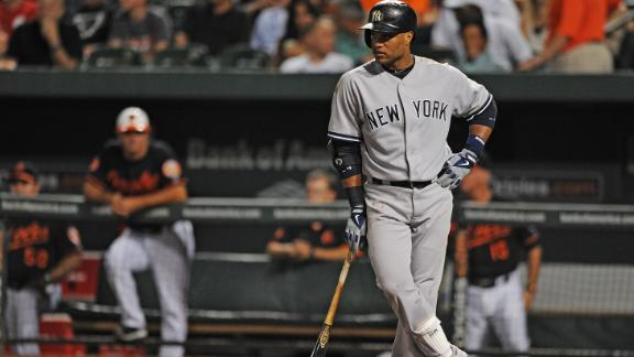Keown: Don't go, Alex Rodriguez