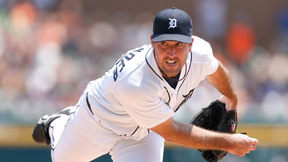 Video - Verlander Finds Problem With Mechanics