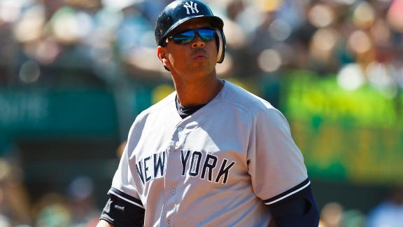 Yanks OK A-Rod for rehab game Tuesday