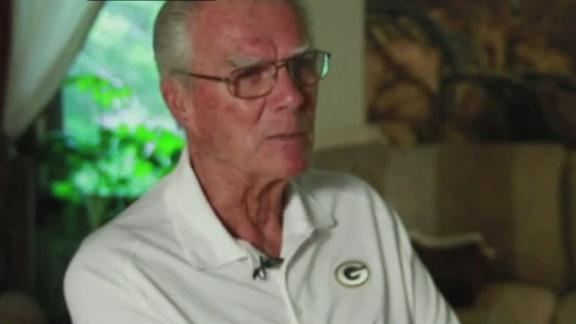 Ex-Packer says NFL hoping retirees die off