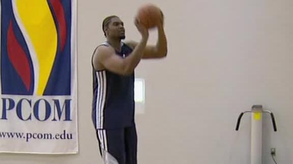 Bynum won't work out for interested teams